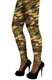 Legging Armyprint