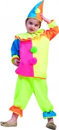clown silly billy   toddler