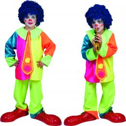 clown silly billy jongen
