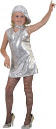 DISCO TUNIEK SILVER