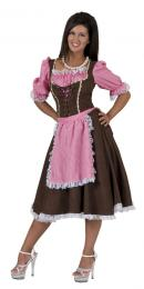 TIROL ROSA CLASSICAL with apron