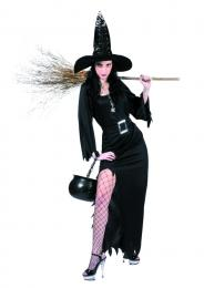 WITCH HAYA with belt