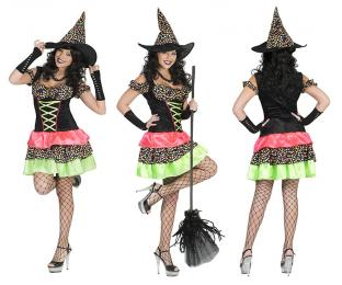 Witch Wendy Woman