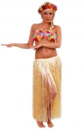 HAWAIROK NATUREL 80 CM