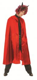 CAPE RED nylon