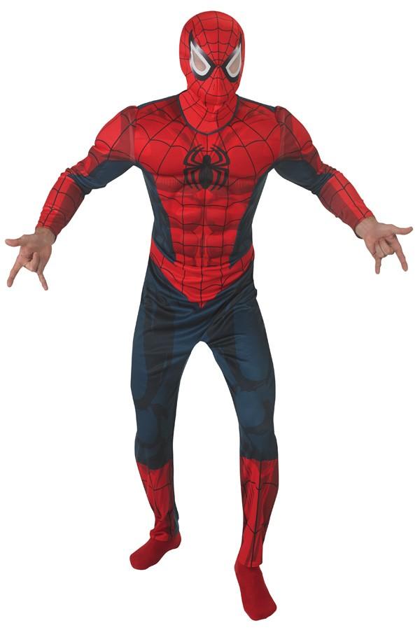 Spiderman volwassenen (licentie)