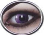 Lenzen purple gothic (3 maanden)