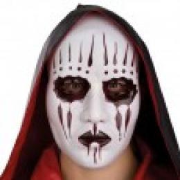 Horror mask (pvc)