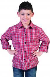 denim ranger hemd