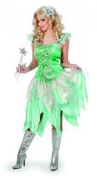 Fairytale jurkje groen
