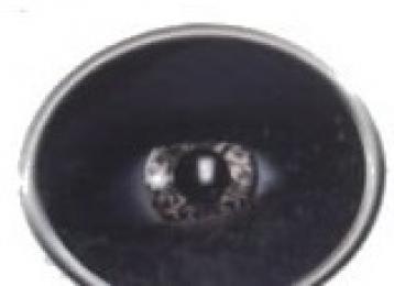 Lenzen Uv black (12 maanden)