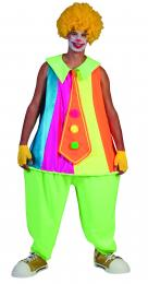 clown silly billy volume