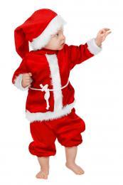 Baby Kerstman